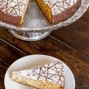 Delicious and fast banana cake recipe, a beautiful alternative to your regular banana bread