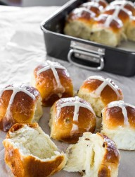 Get ready for holidays with this classic Easter recipe